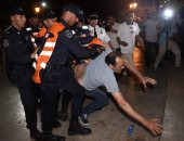 الشرطة المغربية تعتقل شخصين لصلتهما باعتداءات كتالونيا