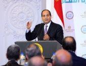 """""""القومى للتنمية الزراعية"""": الرئيس السيسي أول رئيس يهتم بأوضاع الفلاحين"""