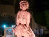 إيناس عبد الدايم: تمثال مارلين مونرو غير تابع لدار الأوبرا