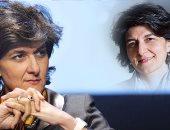 """10 معلومات عن """"سيلفى جولار"""" وزيرة الدفاع الفرنسية المستقيلة من حكومة ماكرون"""