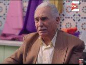 """عبدالرحمن أبو زهرة لـ""""ست الحسن"""": اكتشفت أحمد زكى وقالت له """"يا ولا هتبقى نجم"""""""
