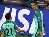 شاهد.. كل أهداف كأس القارات.. ألمانيا والبرتغال الأكثر تسجيلا