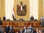 """البرلمان يوافق مبدئياً على مشروع قانون """"سوق الغاز"""""""