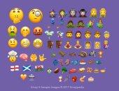 """منظمة """"يونيكود"""" توافق على إضافة 65 إيموشن جديد.. رمز الفتاة المحجبة ضمنها"""