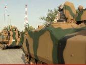 الحكومة التركية: أى قصف من وحدات حماية الشعب الكردية السورية سيقابل بالرد