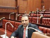 النائب علاء ناجى يحذر الحكومة من التقاعس عن حماية المواطنين فى عيد الفطر