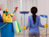 بحث: المنازل غير النظيفة تسبب البدانة!!