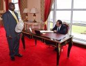 بالصور.. انطلاق أعمال الجلسة التشاورية المغلقة لقمة دول حوض النيل بأوغندا