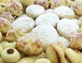 """""""الأهرام للمجمعات"""" تطرح 20 طن كعك وبسكويت بأسعار مخفضة بمناسبة عيد الفطر"""