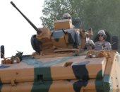 مصادر إعلامية سورية: الجيش التركى يقصف قرى عفرين بصواريخ الكاتيوشا