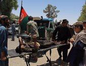 مقتل حاكم مقاطعة أفغانية ونجله و5 حراس فى تفجير لغم