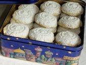 بالصور..6 أفكار بسيطة لتقديم الكعك فى إفطار أول يوم العيد