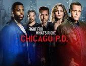 استمرار دراما الأكشن والجريمة Chicago PD وتجديدها لموسم خامس