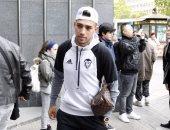 مهاجم برشلونة يقترب من اللعب مع المنتخب المغربى