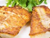 تناول الأسماك مرتين فى الأسبوع يخفف آلام التهاب المفاصل