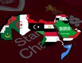 تعرف على اللاعبين العرب المنضمين إلى نادى ليفربول عبر التاريخ