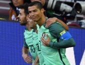 مدرب البرتغال يستبعد رونالدو أمام نيوزيلندا بمونديال القارات