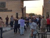 العفو الرئاسى يُطلق دفعة جديدة من المسجونين فى 25 يناير