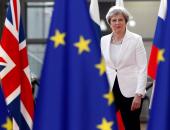 عريضة تطالب باستفتاء حول الخروج من الاتحاد الأوروبى تحظى بدعم 310 آلاف بريطانى