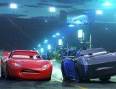 الجزء الثالث من فيلم الأنيميشن Cars يحقق 196 مليون دولار