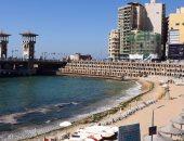 بالصور .. محافظة الإسكندرية تستعد بـ44 شاطئا لاستقبال عيد الفطر المبارك