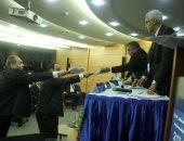 مؤشرات أولية: إيهاب سعيد وأحمد بهجت يحسمان مقعدى مجلس إدارة البورصة ومنافسة على المقعد الثالث