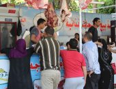 الزراعة تعد خطة استباقية للرقابة على أسواق اللحوم قبل عيد الأضحى