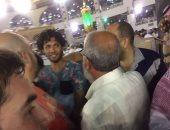 """قارئ سعودى يشارك """"صحافة المواطن"""" بصور جديدة للننى فى مكة المكرمة"""