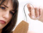 تساقط الشعر إشارة لإصابتك بأمراض لا تخطر على بالك