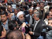 أول تعليق من روحانى على عقوبات الكونجرس ضد إيران: سنرد ردا قاسيا