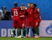 بالفيديو.. البرتغال تسحق نيوزيلندا برباعية وتبلغ نصف نهائى كأس القارات