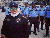 من السينما للحدائق والشوارع المزدحمة.. مشاهد بطولية للشرطة النسائية بالعيد
