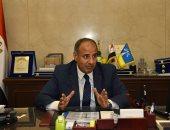 محافظ الإسكندرية لرئيس الوزراء : نستعد بخطة كاملة لمواجهة الامطار والسيول