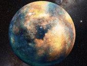 علماء الفلك يرصدون الكوكب رقم 10 داخل المجموعة الشمسية يختبئ خلف بلوتو