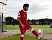 محمد صلاح أساسيًا مع ليفربول للمرة الأولى أمام ويجان