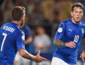 شاهد.. إيطاليا تهزم ألمانيا وتصطدم بإسبانيا فى نصف نهائى يورو 2017 للشباب