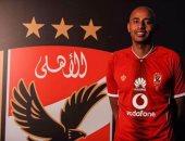 عبد الله عبد السلام: شطة حول مسارى فى الأهلى من كرة القدم للطائرة