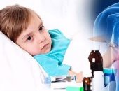 """شاهد فى دقيقة.. """"لأطفال فيروس C"""".. تعرف على قواعد تناول عقار الهارفونى"""