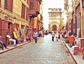 جامع ومدرسة السلطان برقوق رابع موقع أثرى تفتحه السياحة للزيارة الافتراضية
