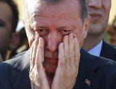 الحكومة التركية تفرج عن 3 آلاف سجين جنائى لإفساح أماكن للسياسيين