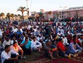 مدير أمن سوهاج: مستعدون لتأمين 201 ساحة صلاة و 7000 مسجد فى عيد الفطر