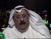 بالفيديو.. محلل كويتى يفضح قطر عبر شاشة الجزيرة ويهاجم القناة: لن تنفعوها