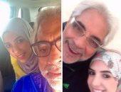 المنتخب يحتفل بزفاف ابنة أحمد ناجى