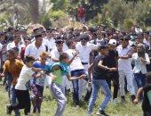 غرفة عمليات القومى للمرأة: 13 حالة تحرش لفظى بالقاهرة فى أول أيام العيد