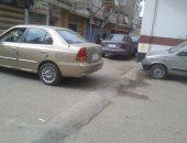 سكان شارع أفريقيا بمدينة نصر يطالبون بمطبات صناعية لتهدئة السرعة