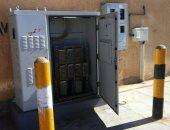 قارئ يشكو انقطاع خدمة التليفون الأرضى والإنترنت عن منطقة أبو صير بالنزهة الجديدة