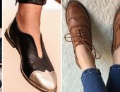 كملى شياكتك..10 أحذية كلاسيك لازم تشتريهم