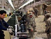 """من ماكدونالدز إلى الخبز.. 10 سلع من إنتاج الجيش الأمريكى تفضح جهل رواد فيس بوك ومنتجى فيديو """"الكحك"""" المسىء.. مركز """"ناتيك"""" قلعة صناعية أمريكية بنكهة عسكرية ومنتجاته تشمل الميكروويف وأبحاثه تشمل كافة المجالات"""