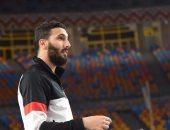 علاء أبو القاسم يتأهل إلى دور الـ64 الرئيسى فى كأس العالم للشيش