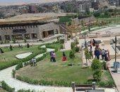 متحف النيل بأسوان يستقبل 5 آلاف زائر ثالث أيام العيد